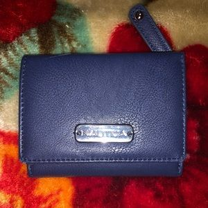 Mini nautica wallet